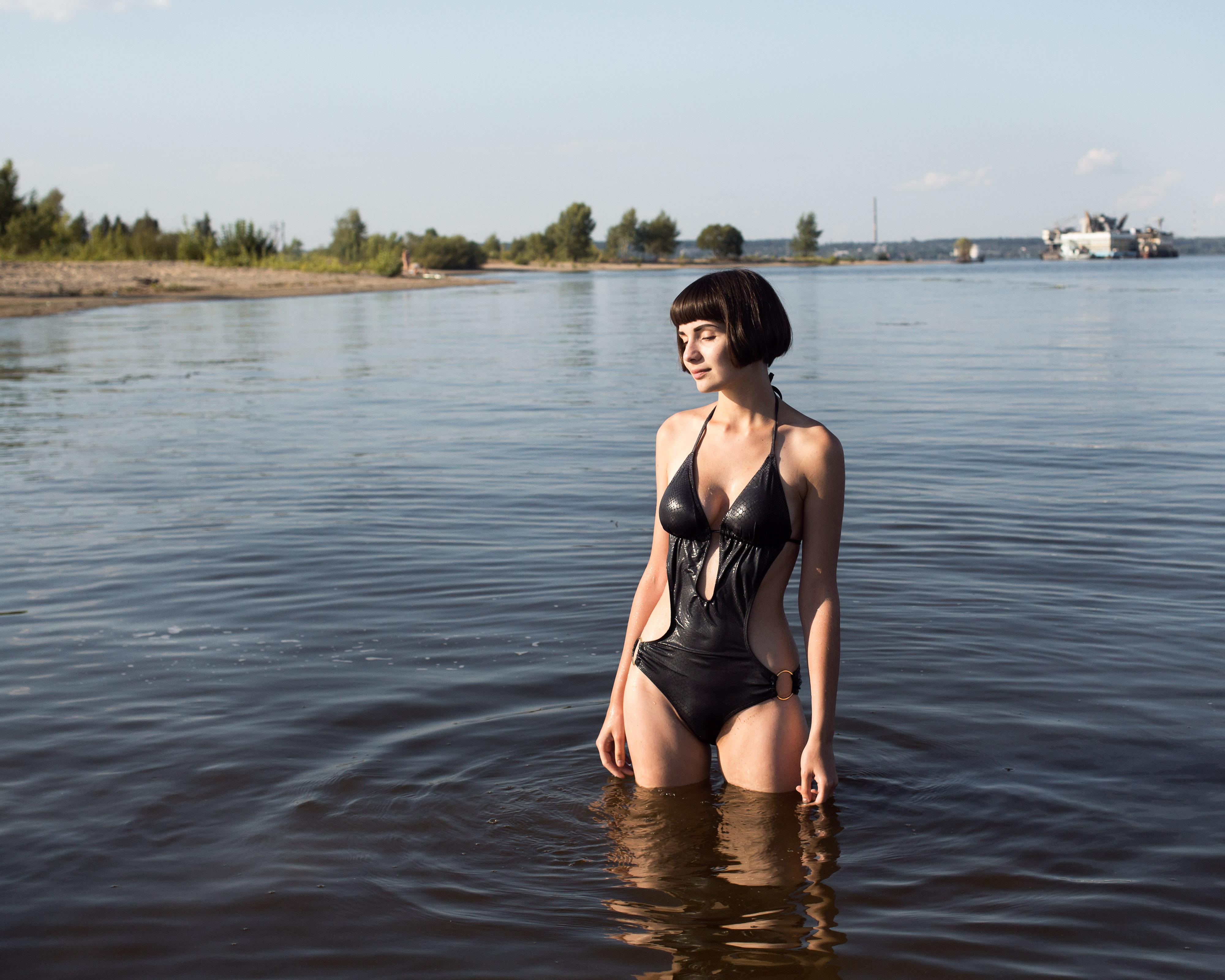 Russian Summer